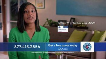 AAA Insurance TV Spot, 'Testimonials: Travel Certificate' - Thumbnail 7