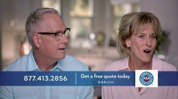 AAA Insurance TV Spot, 'Testimonials: Travel Certificate' - Thumbnail 8
