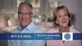 AAA Insurance TV Spot, 'Testimonials: Travel Certificate' - Thumbnail 9