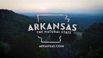 Arkansas Department of Parks & Tourism TV Spot, 'Road Trip: Mount Magazine State Park' - Thumbnail 7