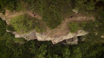 Arkansas Department of Parks & Tourism TV Spot, 'Road Trip: Mount Magazine State Park' - Thumbnail 6