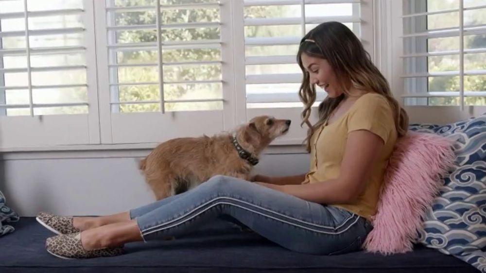 Bobs from SKECHERS TV Commercial, 'Pets are Like Family'