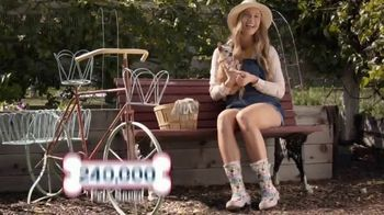 Bobs from SKECHERS TV Spot, 'Pets are Like Family' - Thumbnail 7