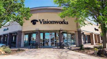 Visionworks TV Spot, 'See Great: Over 500 Frames' - Thumbnail 1
