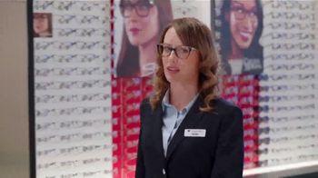 Visionworks TV Spot, 'See Great: Over 500 Frames'