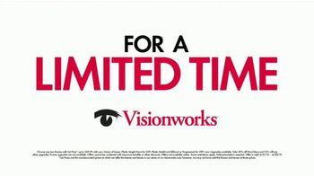 Visionworks TV Spot, 'See Great: Over 500 Frames' - Thumbnail 5