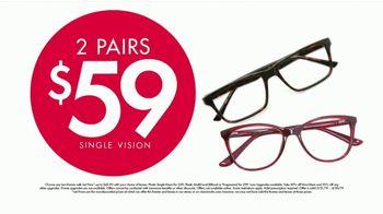Visionworks TV Spot, 'See Great: Over 500 Frames' - Thumbnail 7