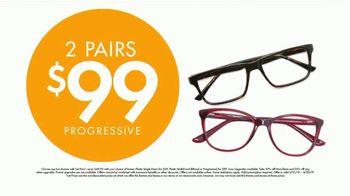 Visionworks TV Spot, 'See Great: Over 500 Frames' - Thumbnail 8