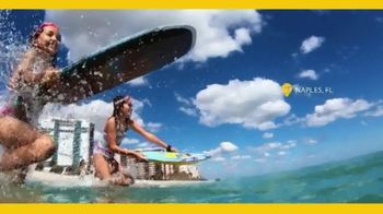 Expedia TV Spot, 'Florida Adventures' - Thumbnail 4