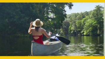Expedia TV Spot, 'Florida Adventures'