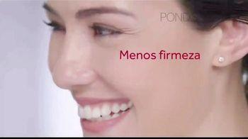 Pond's Rejuveness Anti-Wrinkle Cream TV Spot, 'Más firmeza' [Spanish] - Thumbnail 1