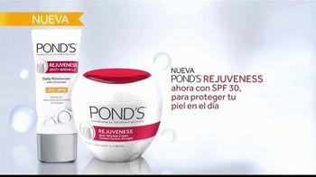 Pond's Rejuveness Anti-Wrinkle Cream TV Spot, 'Más firmeza' [Spanish] - Thumbnail 6