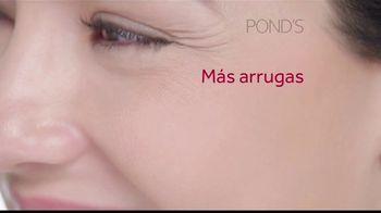Pond's Rejuveness Anti-Wrinkle Cream TV Spot, 'Más firmeza' [Spanish] - Thumbnail 2