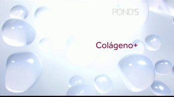 Pond's Rejuveness Anti-Wrinkle Cream TV Spot, 'Más firmeza' [Spanish] - Thumbnail 3