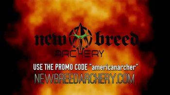 New Breed Archery TV Spot, 'Customized Bow' - Thumbnail 5