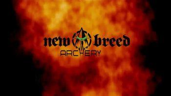 New Breed Archery TV Spot, 'Customized Bow' - Thumbnail 4