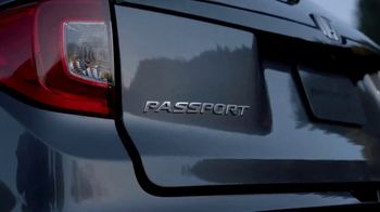 2019 Honda Passport TV Spot, 'La Passport para tus aventuras' [Spanish] [T1] - Thumbnail 6