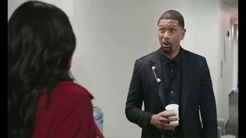 Samsung Galaxy S10+ TV Spot, 'ESPN: Time of the Year' Featuring Jalen Rose, Maria Taylor - Thumbnail 5