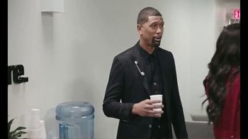Samsung Galaxy S10+ TV Spot, 'ESPN: Time of the Year' Featuring Jalen Rose, Maria Taylor - Thumbnail 8