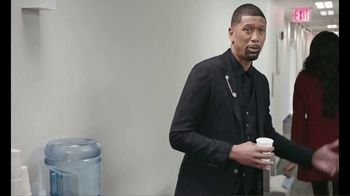 Samsung Galaxy S10+ TV Spot, 'ESPN: Time of the Year' Featuring Jalen Rose, Maria Taylor - Thumbnail 9