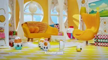 Shopkins Family Mini Packs TV Spot, 'Disney Junior: Spending Time With Family' - Thumbnail 1