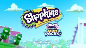 Shopkins Family Mini Packs TV Spot, 'Disney Junior: Spending Time With Family' - Thumbnail 7