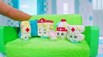 Shopkins Family Mini Packs TV Spot, 'Disney Junior: Spending Time With Family' - Thumbnail 3
