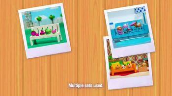 Shopkins Family Mini Packs TV Spot, 'Disney Junior: Spending Time With Family' - Thumbnail 5