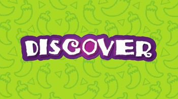 Cutetitos TV Spot, 'Disney Channel: Discover' - Thumbnail 7