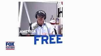 FOX Nation TV Spot, 'Hannity On Air' - Thumbnail 4