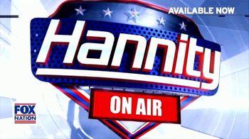FOX Nation TV Spot, 'Hannity On Air' - Thumbnail 6
