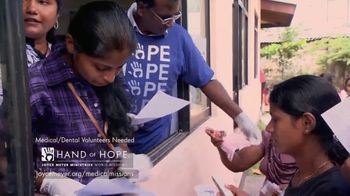 Joyce Meyer Ministries Hand of Hope TV Spot, 'We Need Your Help' - Thumbnail 7