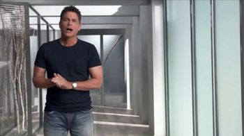 Atkins TV Spot, 'Rob Lowe's Little Secret' - Thumbnail 1