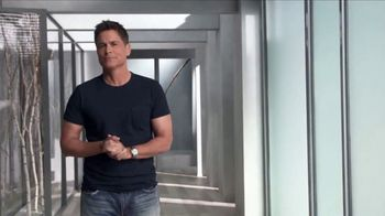 Atkins TV Spot, 'Rob Lowe's Little Secret' - Thumbnail 2