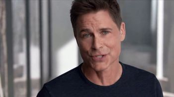 Atkins TV Spot, \'Rob Lowe\'s Little Secret\'