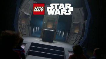 LEGO Star Wars TV Spot, 'The Greatest Battles' - Thumbnail 1