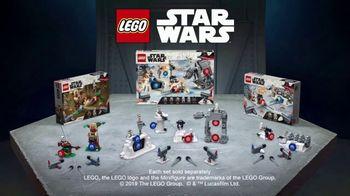 LEGO Star Wars TV Spot, 'The Greatest Battles' - Thumbnail 10