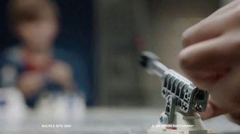 LEGO Star Wars TV Spot, 'The Greatest Battles' - Thumbnail 3