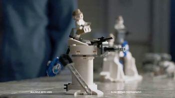 LEGO Star Wars TV Spot, 'The Greatest Battles' - Thumbnail 6