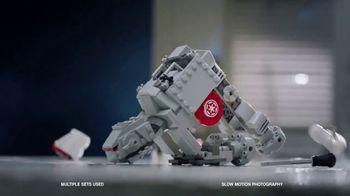 LEGO Star Wars TV Spot, 'The Greatest Battles' - Thumbnail 9
