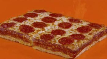 Little Caesars Pizza $5 Hot-N-Ready Lunch Combo TV Spot, 'Only $4 For a Limited Time' - Thumbnail 6