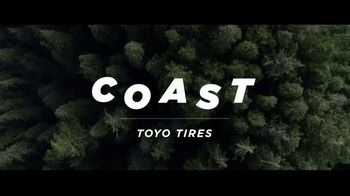 Toyo Tires TV Spot, 'Coast' Song by Upstate - Thumbnail 1