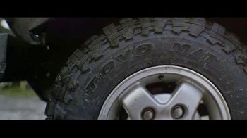 Toyo Tires TV Spot, 'Coast' Song by Upstate - Thumbnail 2
