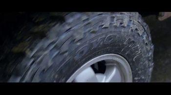 Toyo Tires TV Spot, 'Coast' Song by Upstate - 64 commercial airings