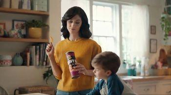 Pringles Wavy TV Spot, 'Daddy' - Thumbnail 6