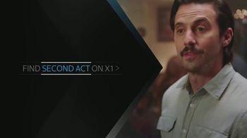 XFINITY Stream and X1 TV Spot, 'Second Act' - Thumbnail 10