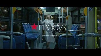 Macy's Spring Style Sale TV Spot, 'The Season's Best Upgrades' - Thumbnail 7
