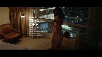 Macy's Spring Style Sale TV Spot, 'The Season's Best Upgrades' - Thumbnail 4