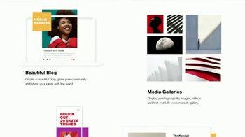 Wix.com TV Spot, 'Dish Nation: Grow Your Brand' - Thumbnail 2