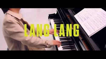 Amazon TV Spot, 'Lang Lang Piano Book' Song by Ludwig van Beethoven - Thumbnail 4